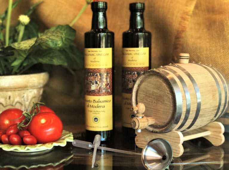 Age Your Own Balsamic Kit